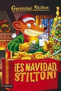 ¡Es Navidad, Stilton!: Geronimo Stilton 30