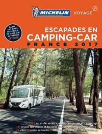 Escapades en Camping-Car France 2017