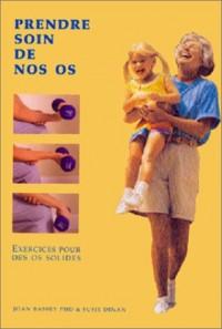 Prenez soin de vos os : Limitez vos risques d'ostéoporose