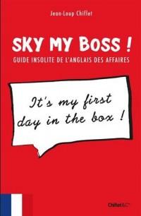 Sky my boss !