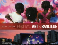 Art et Banlieue