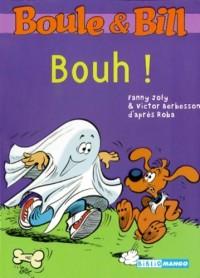 Boule et Bill, Tome 9 : Bouh !