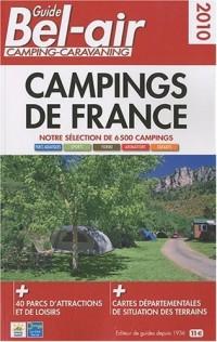 Campings de France : Guide Bel-air camping-caravaning