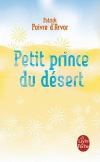 Petit prince du désert