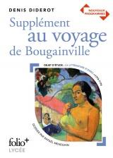 Supplément au Voyage de Bougainville [Poche]