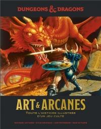 Donjons et Dragons, le Livre Ultime