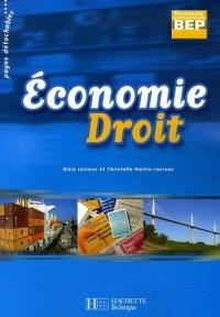 Economie Droit BEP Tle Professionnelle