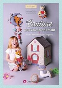 Couture pour chambres d'enfants