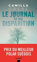 Le Journal de ma disparition