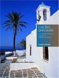 Les îles grecques