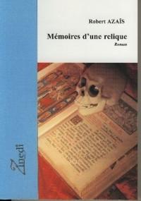 Mémoires d'une relique