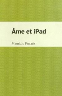 Ame et iPad