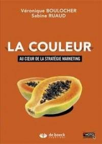 La couleur : Au coeur de la stratégie marketing