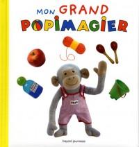 Mon Grand Popimagier - (2011)