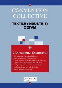 3106.Textile (industrie) OETAM Convention collective
