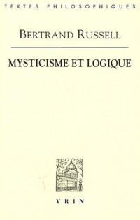 Mysticisme et Logique