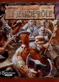 Warhammer : le jeu de rôle