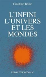 L'infini, l'univers et les mondes