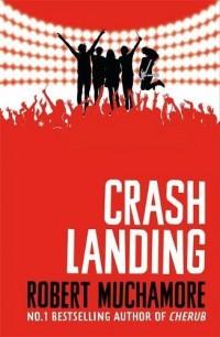 Crash Landing: Book 4