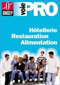 Hôtellerie, restauration, alimentation