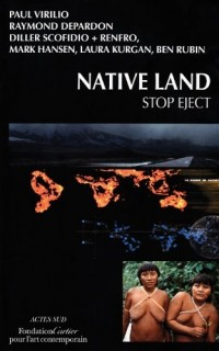 Native Land, Stop Eject : Edition en anglais
