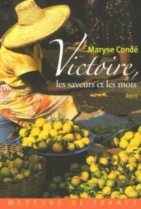 Victoire Quidal