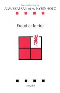 Freud et le rire