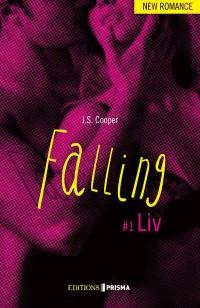 Falling - Liv (version française) (1)