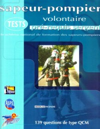Sapeur-pompier volontaire, tests : Sergent