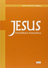 Jesus - Hurbilketa Historikoa
