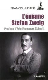 L'énigme Stefan Zweig [Poche]