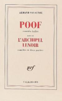 Poof. L'Archipel Lenoir
