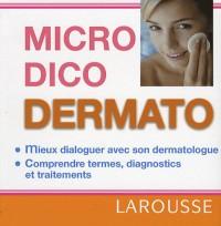 Micro dico dermato