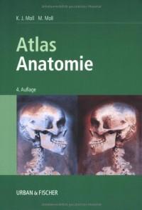 Atlas Anatomie.
