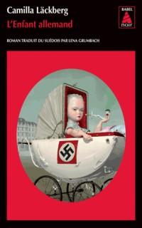 L'enfant allemand