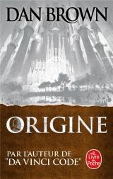 Origine [Poche]
