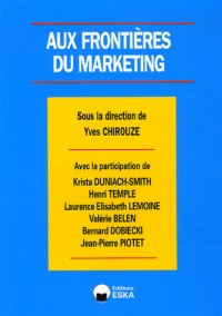 Aux frontières du marketing