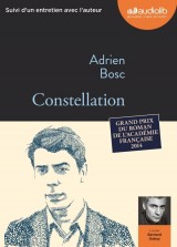 Constellation [Livre audio]