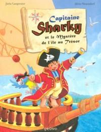 Capitaine Sharky et le mystère de l'île au trésor