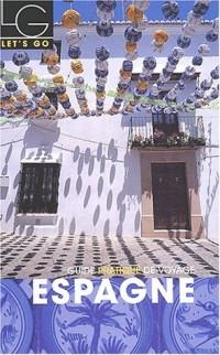 Let's go Espagne 2003