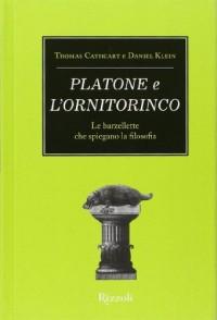 Platone e l'ornitorinco. Le barzellette che spiegano la filosofia
