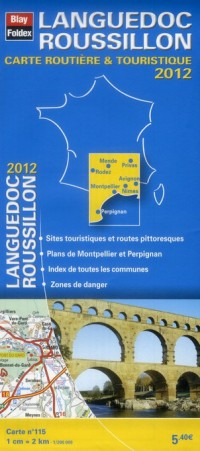 Languedoc-Roussillon N 115