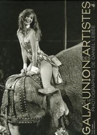 Le gala de l'union des artistes : 1971-1975