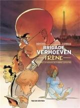 Brigade Verhoeven : Irène