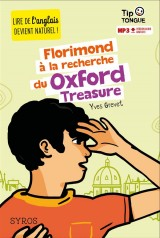 Florimond à la recherche du Oxford Treasure [Poche]