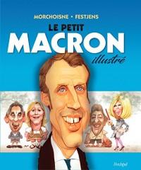 Le petit Macron illustré