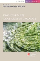 Les psychothérapies analytiques