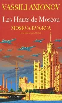 Les hauts de Moscou