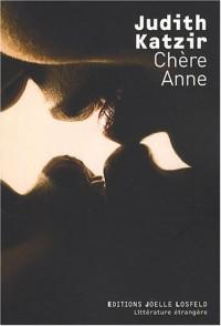 Chère Anne