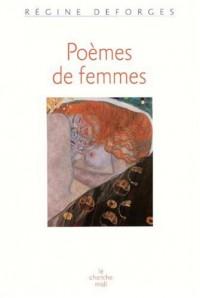 Poèmes de femmes [NE]